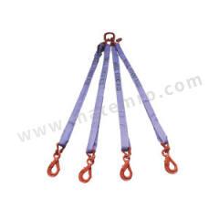 多来劲 四腿圆形吊装带组合吊具 0544 2104-02  套