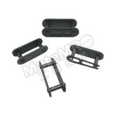 象牌 双节距链条接头 C2040-CL 材质:标准钢  个