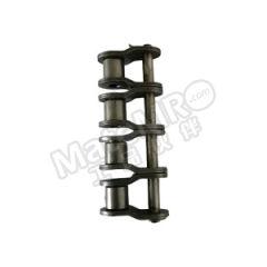 象牌 六排滚子链条接头 32B-6-OL 类型:半目 材质:标准钢  个