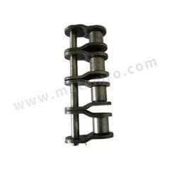 象牌 四排滚子链条接头 24A-4-OL 类型:半目 材质:标准钢  个