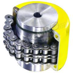正盟 AM型联轴器 AM4016-15-30 外径:50mm 内径:15mm/30mm  个