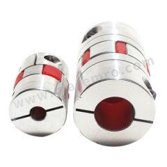 开天 NC10-DK型膜片式联轴器 NC10-DK-9-9 最高转速:20000RPM 外径:35mm 额定扭矩:7.5N·m 内径:9~9mm  个