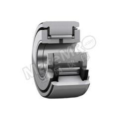 斯凯孚 支撑型滚轮轴承 STO 20 套圈形状:圆柱面 宽度:15.8mm 内径:20mm 外径:47mm  个