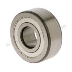 斯凯孚 球滚动体滚轮轴承 305807 C-2Z 套圈形状:弧面轮廓 内径:35mm 宽度:27mm 外径:80mm  个