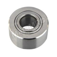 IKO 支撑型滚轮轴承 NAST17ZZ 套圈形状:圆柱面 宽度:20mm 外径:40mm  个