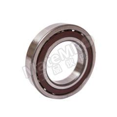洛轴 四点接触球轴承 QJ326N2M 保持架材质:黄铜实体 内径:130mm 外径:280mm 宽度:58mm  个