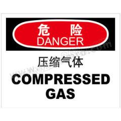 贝迪 化学品伤害类危险标识 BOP0331  片