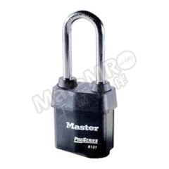 玛斯特锁 高耐候性挂锁 6121MCNDLJ  把
