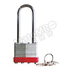 都克 P系列短梁钢制千层锁 P61S 钥匙系统:普通型  把