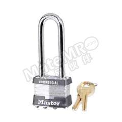 玛斯特锁 4弹子钢千层锁 1MCNDLJCOM 钥匙系统:不同花  把