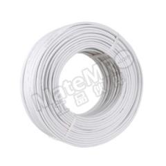 起帆 铜芯聚氯乙烯绝缘软电缆 BVR-450/750V-1×120 线芯数:1 颜色:白色  卷