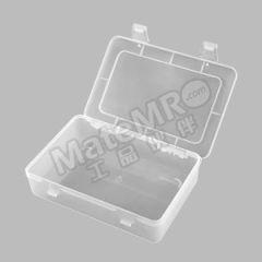 通用 透明零件盒 210-1#  个