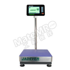 JADEVER 智能台秤 JDI-800-60K  台