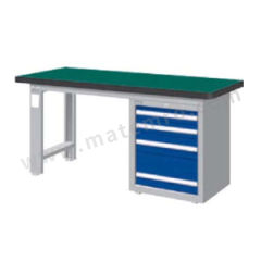 天钢 WAS重量型工作桌 WAS-77042W  张