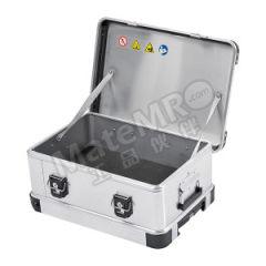皇加力 移动式铝制运输箱 454166 材质:铝  个