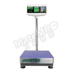 JADEVER 电子计数台秤 JWI-700C-300K  台