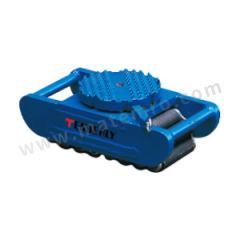 泰得力 欧式滑动轮单元 SVD15 滑轮材质:钢制  个