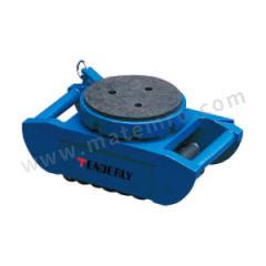 泰得力 欧式滑动轮单元 SVP10 滑轮材质:钢制  个