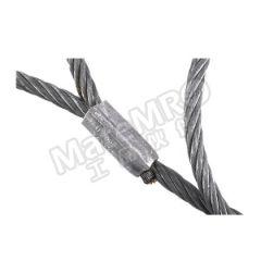 多来劲 压制钢丝绳索具(麻芯) 0213 1601-02  根