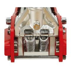 BIGRED 卧式液压千斤顶 T830003L 最低高度:98mm 最高高度:480mm  个