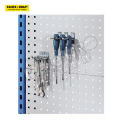 皇加力 装配工具车用EUROKRAFT方孔板附件 512177  个
