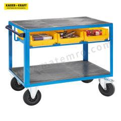 皇加力 EUROKRAFT装配工具车,承重可达500kg 968341  个