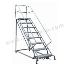 虎力 RL系列钢制可移动取货梯 RL3510B 额定载荷:160kg 平台尺寸长×宽:2545×905×3340mm  架