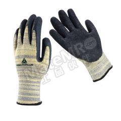 代尔塔 耐热芳纶乳胶涂掌防割手套 202015 防割等级:5级  副