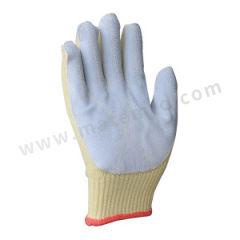 贝斯塔 贴皮芳纶防割手套 B5064 防割等级:4级  副