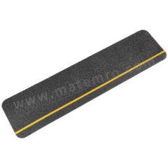 安赛瑞 反光楼梯防滑贴(黑色) 14118  包