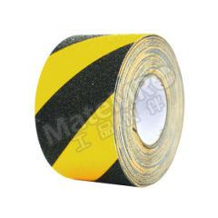 安赛瑞 警示防滑胶带 14213 颜色:黄黑条纹  卷