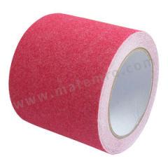 安赛瑞 彩色防滑胶带(荧光粉) 11901 颜色:荧光粉  卷
