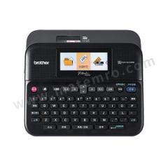 兄弟 标签打印机 PT-D600 是否带网卡:否 打印宽度:3.5~24mm  台