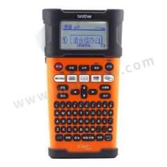 兄弟 便携式专业型标签打印机 PT-E300 是否带网卡:否 打印宽度:3.5~18mm  台