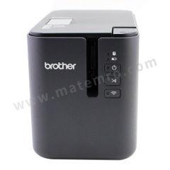 兄弟 PT-P900系列网络电脑标签打印机 PT-P950NW  台
