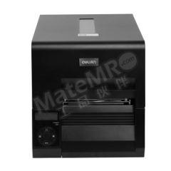 得力 工业级条码打印机 DL-230T  台