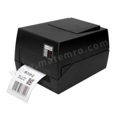 得力 条码标签打印机 DL-825T  台