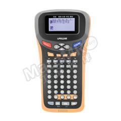 硕方 手持式专业型标签机 LP5125E 是否带网卡:否 打印宽度:6mm/9mm/12mm  台