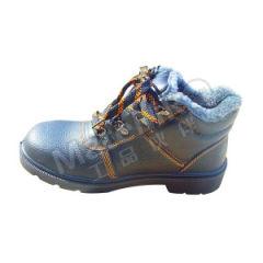 大盾 M系列中帮防寒安全鞋 M0205  双