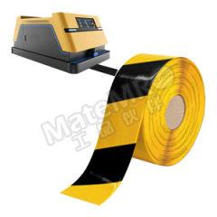 安赛瑞 AGV磁条保护胶带(黄/黑) 12013  卷