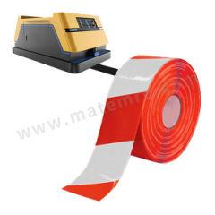 安赛瑞 AGV磁条保护胶带(红/白) 12014  卷