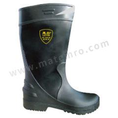 莱尔 PVC黑帮防化靴 SC-11-99  双