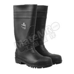 代尔塔 AMAZONEPVC高帮安全防化靴 301407  双