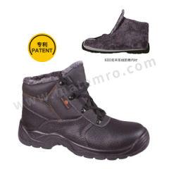 代尔塔 VEGAS老虎2代中帮冬季安全鞋 301512  双