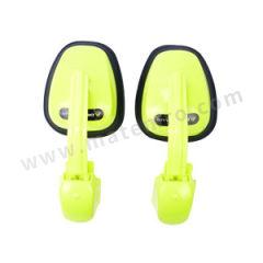 代尔塔 F1铃鹿防噪音插帽式耳罩 103008  个