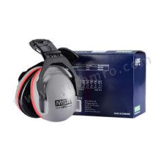梅思安 HPE高舒型头盔式耳罩 SOR12012  付