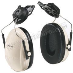 3M OPTIME95系列插帽式耳罩 H6P3E 佩戴方式:插帽式  副