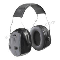 3M PTL系列一按即听头戴式耳罩 H7A-PTL SNR:31dB  副