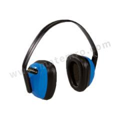 代尔塔 头戴式耳罩 103010  副