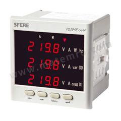 斯菲尔 多功能电力仪表 PD194E-9H4  台
